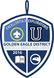golden eagle district
